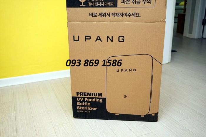 Upang Plus Hàn Quốc Máy Tiệt trùng bình2