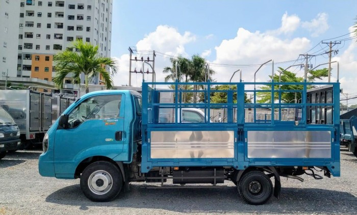 Xe tải KIA K250 2.4 tấn, hỗ trợ trả góp ngân hàng 1