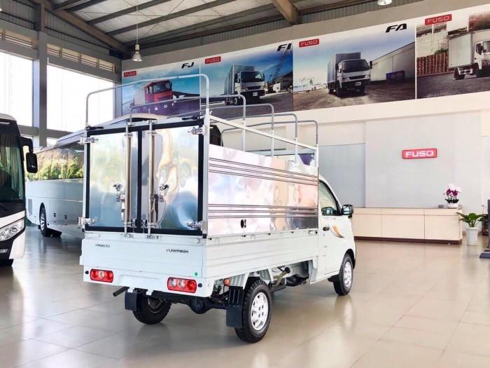 Xe tải Thaco Towner 990, hỗ trợ trả góp ngân hàng 4