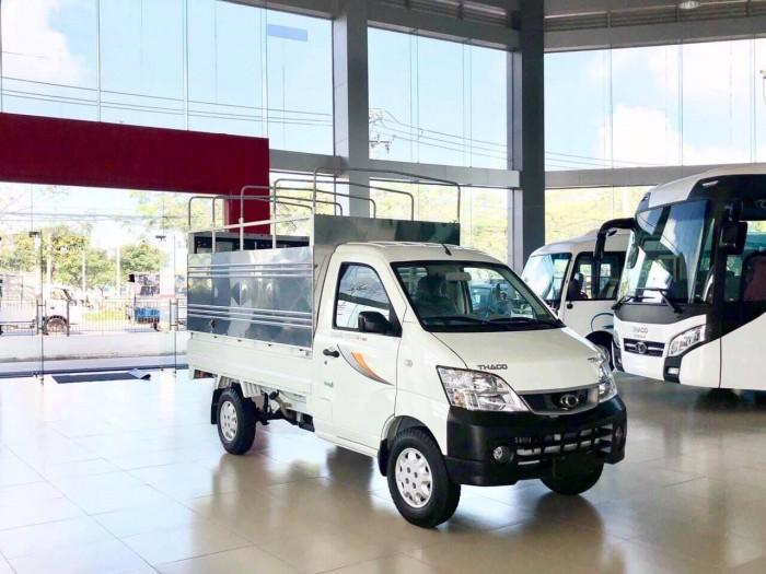 Xe tải Thaco Towner 990, hỗ trợ trả góp ngân hàng 3