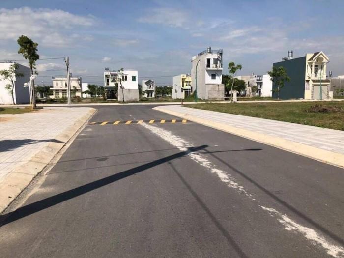 Đất nền sân bay quốc tế Long Thành, xây dựng tự do, có quy hoạch 1/500 toàn dự án