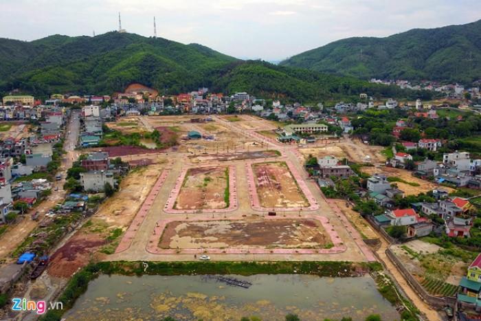 Bán đất Đông Dư ngay gần VINPEARL LAND Gia Lâm. DT:44.2m2, MT:5m