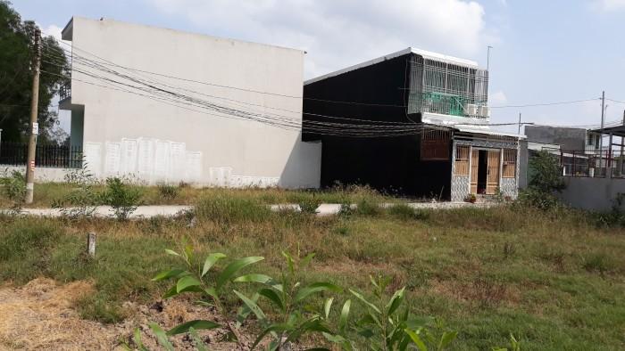 Bán đất nền 5x 16m, sổ hồng riêng, đường 5m, ấp Kim Điền, xã Tân Kim ,huyện Cần Giuộc ,tỉnh Long An