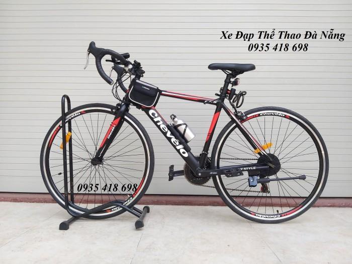 Xe đạp thể thao chevelo
