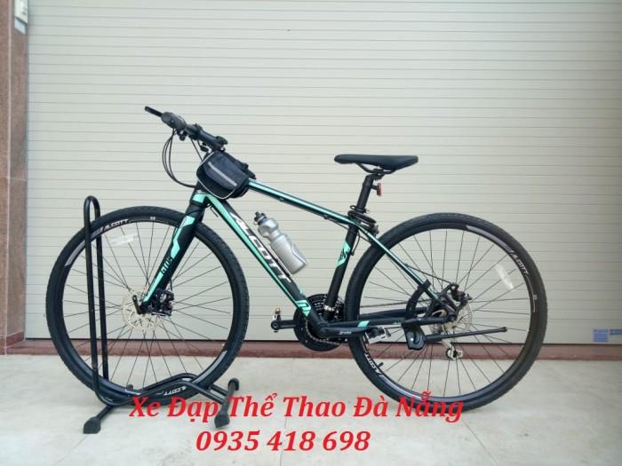 Xe đạp thể thao Alcott GT09