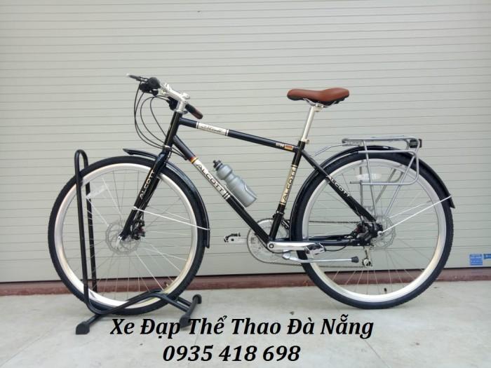 Xe đạp cổ điển Alcott GT08