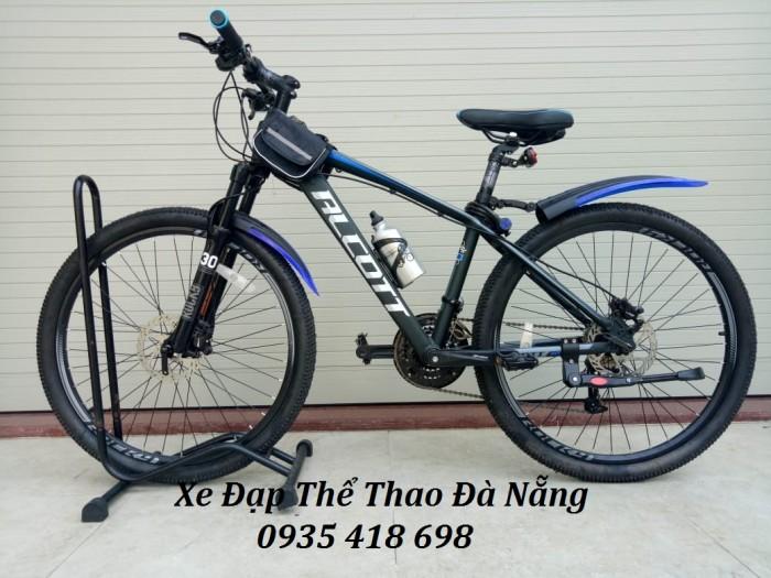 Xe đạp thể thao Alcott 680