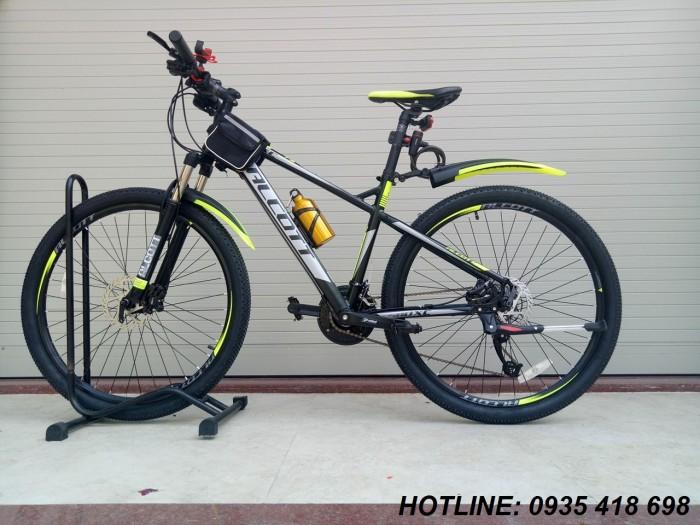 Xe đạp thể thao Alcott 580