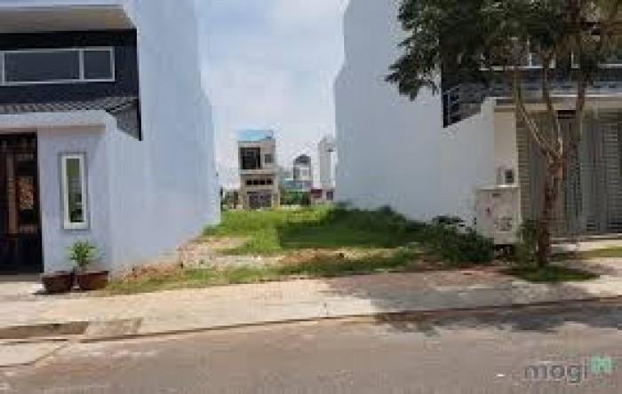 Chính chủ bán ra lô đất MT đường Số 8, P. Linh Đông, Thủ Đức, thổ cư 100%, sổ riêng