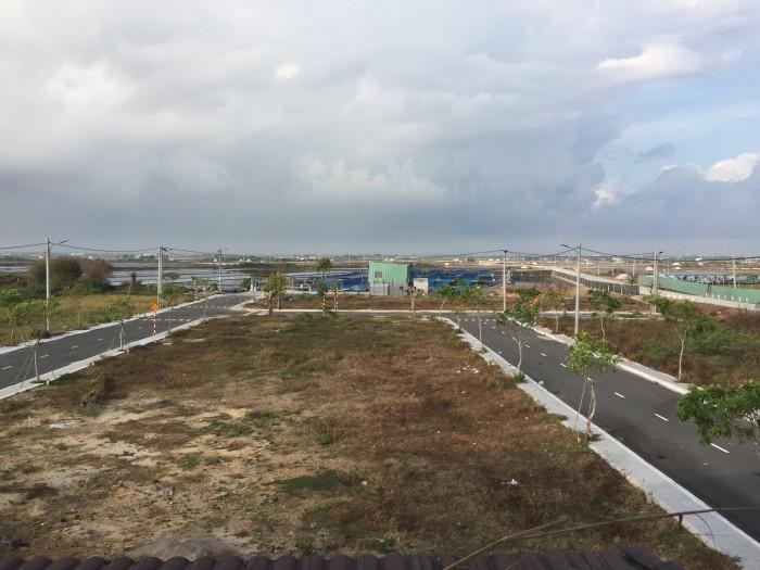 Bán đất nền dự án