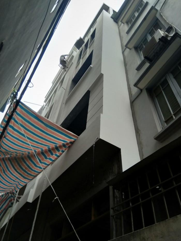 Bán nhà 5 tầng ngõ 394 đường Mỹ Đình  Diện Tích 32m2
