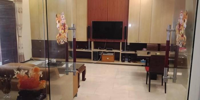 Nhà đẹp phân lô Lạc Trung HBT, 2 mặt ngõ ô tô tránh, 72m 5 tầng.