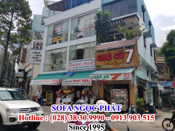 Ghế Sofa - Ghế Salon7