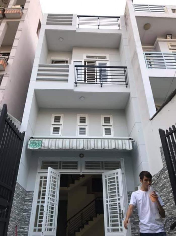 Cần tiền xoay sở gấp dì tư Hằng bán căn nhà 67,5m2 giá rẻ 1.9 tỷ gọi dì