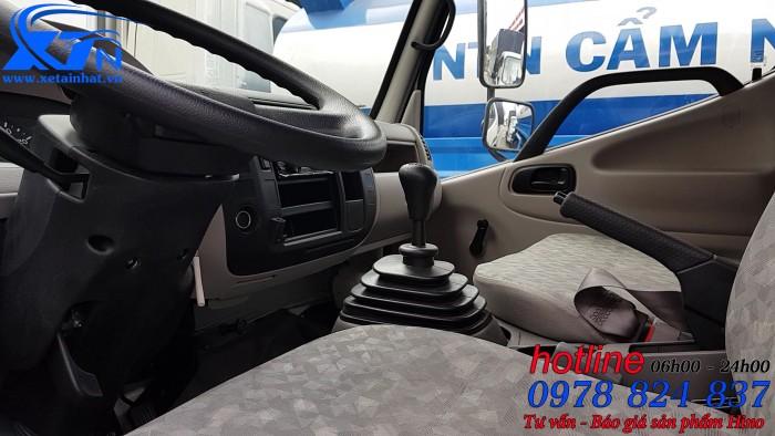 Xe Tải Hino Dutro 3T5 Thùng 5m7 nhập khẩu nguyên chiếc. 1