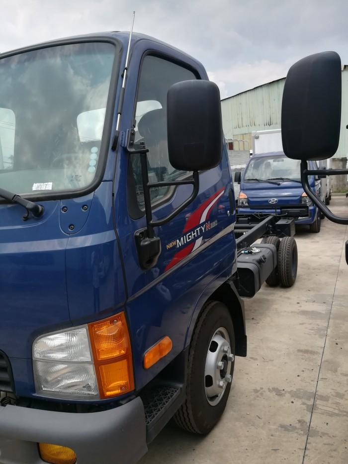 Xe tải mighty N250 0