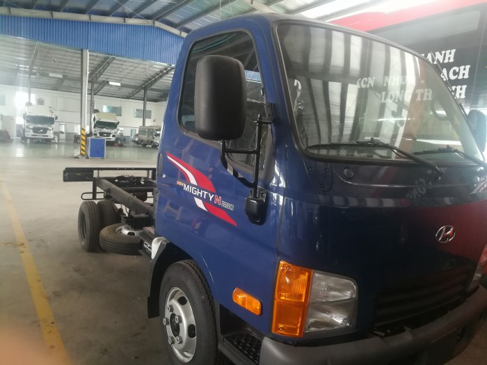 Xe tải mighty N250 1