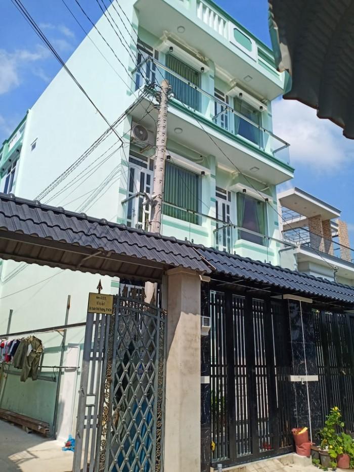 Cty Tây Thành Land chính thức mở bán khu nhà phố Bà Điểm4