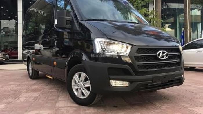 Xe Hyundai Solati 2018 6