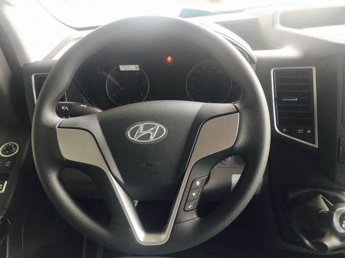 Hyundai Solati nhập khẩu hàn quốc 5