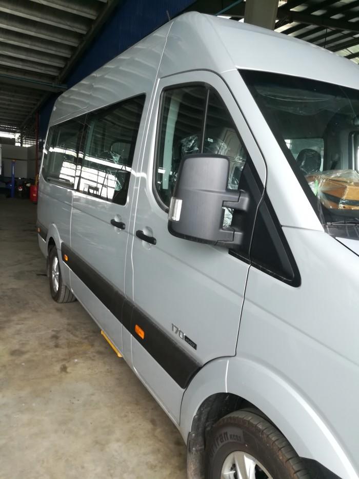 Hyundai Solati nhập khẩu hàn quốc 2