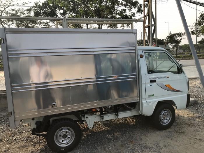 Xe tải nhẹ Thaco Towner 850kg, hỗ trợ trả góp ngân hàng 2