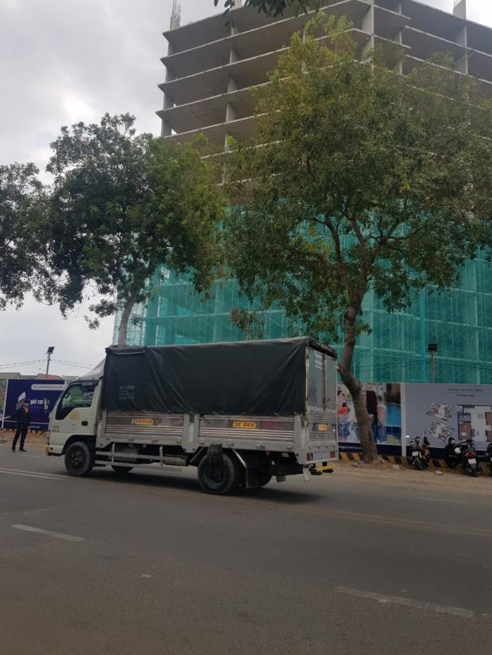 Căn góc 1.8ty/ 68m2(2pn,2wc) mặt tiền đường số 3 KDC VĨnh Lộc B, GREEN TOWN Bình Tân