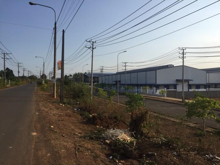 Nhà mặt tiền rẻ nhất Trảng  Bom 380 triệu/125m2 sát bên KCN Bàu Xéo