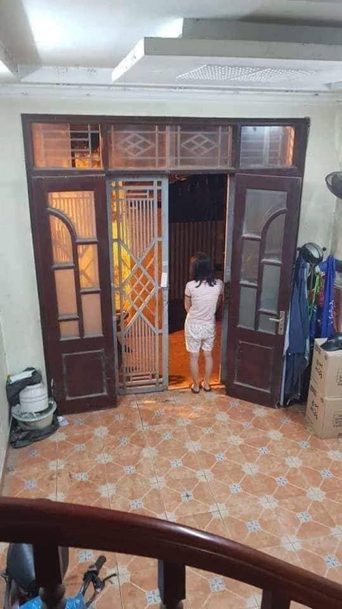 Phân lô, Lê Trọng Tấn, Thanh Xuân 30m2, 5 tầng