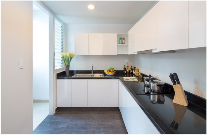 Cần bán căn hộ Krista 3PN, DT 102m2, lầu cao, view sông