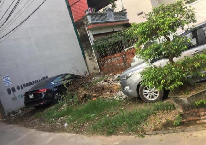 Đất khu vực Thạch Bàn, Long Biên ô tô vào nhà