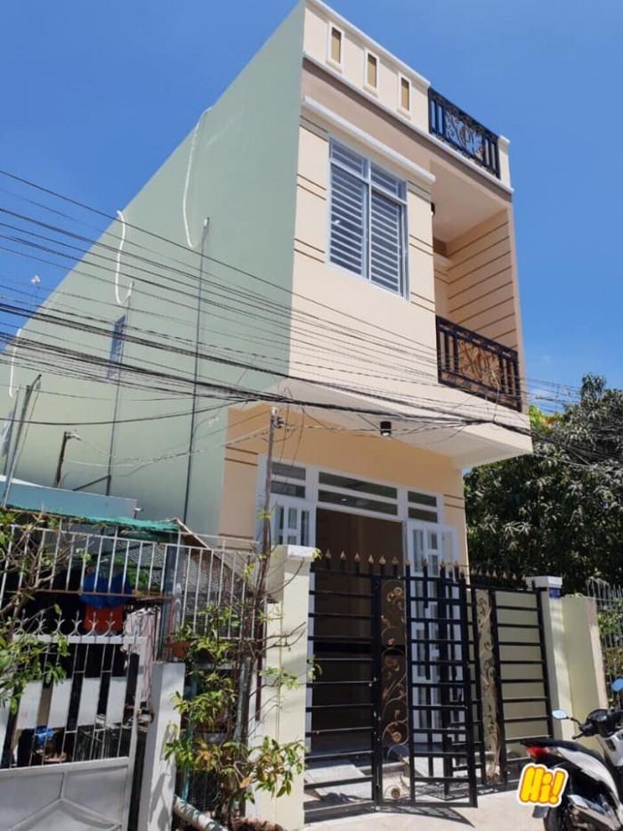 Bán Nhà Lầu Mới Rất Đẹp - Số27425- KDC 148- Đường 32