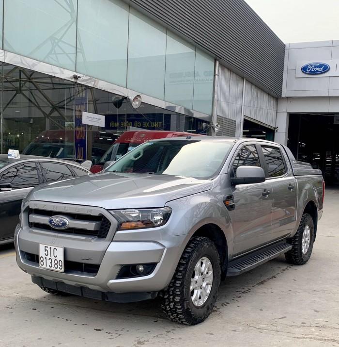 Bán Ford Ranger XlS sx 2015 (số tự động)