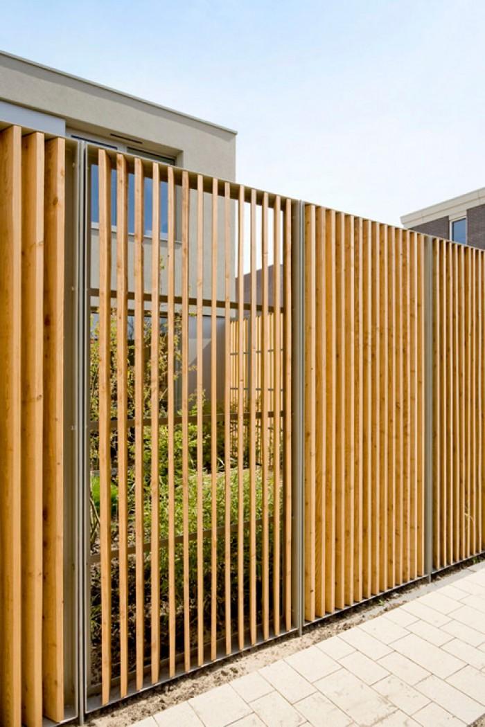 thi công hàng rào tre trúc - Thân Thiện Phát1