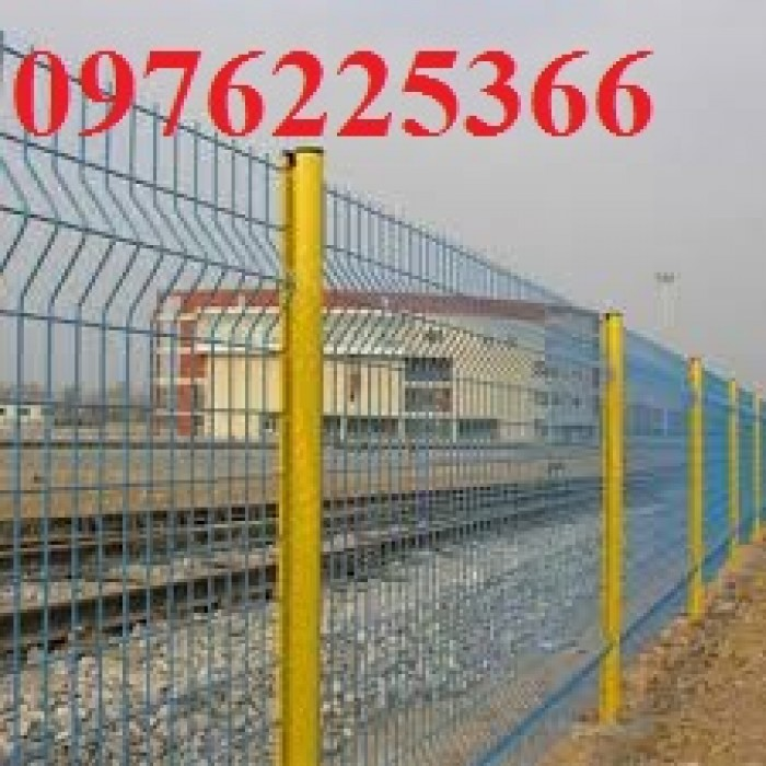 Cty chuyên sản xuất lưới thép hàng rào10