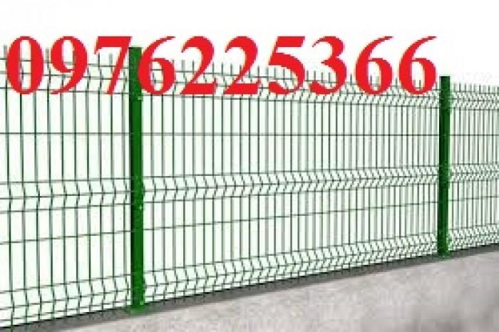 Cty chuyên sản xuất lưới thép hàng rào9