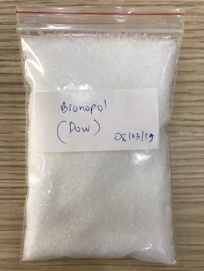 Bronopol nguyên liệu, Bronopol 99% diệt khuẩn, nấm, xử lý nước1