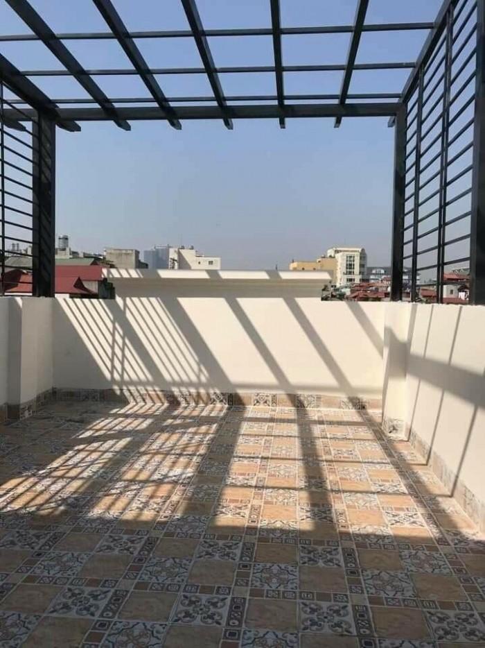 Bán nhà Ngõ đẹp Lạc Long Quân 58 m2 - 4 tầng