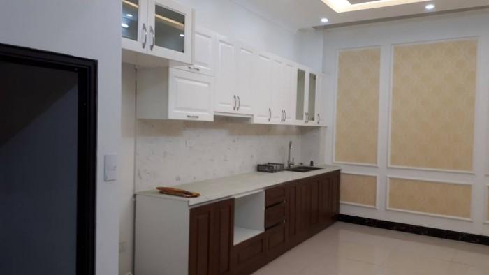 Bán nhà đẹp mê ngõ Lạc long quân 48 m2 * 5 tầng
