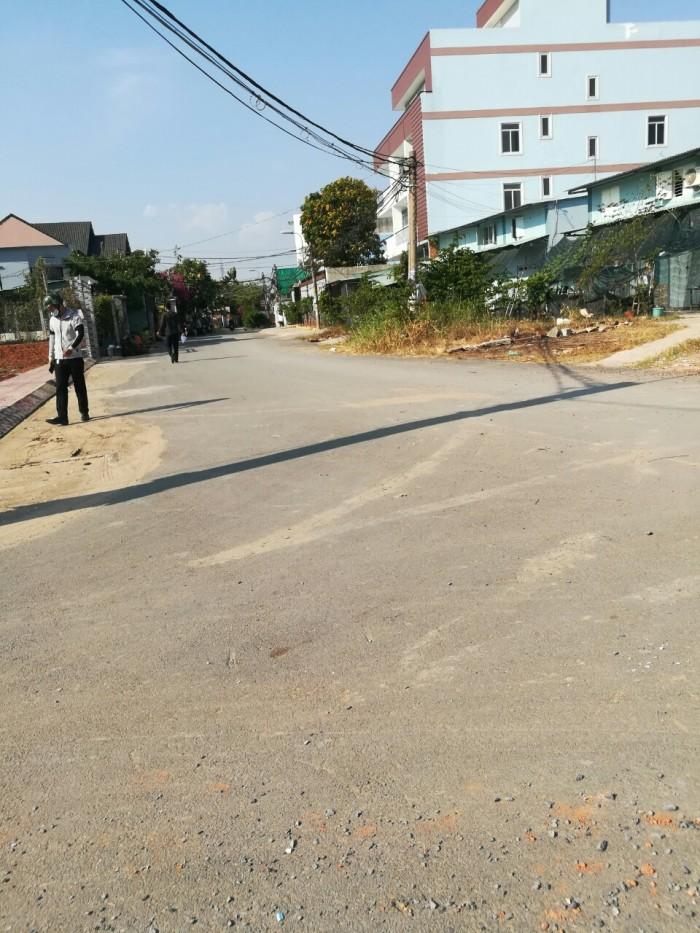 Bán Lô Đất MT Đường 22 Linh Đông gần chung cư 4s ra Phạm Văn Đồng 500m