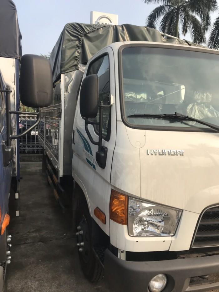 Bán xe Hyundai New Mighty 75S 3.5 tấn Thành Công