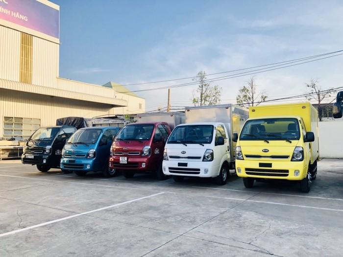 Xe tải KIA 2.4 tấn 2019 6