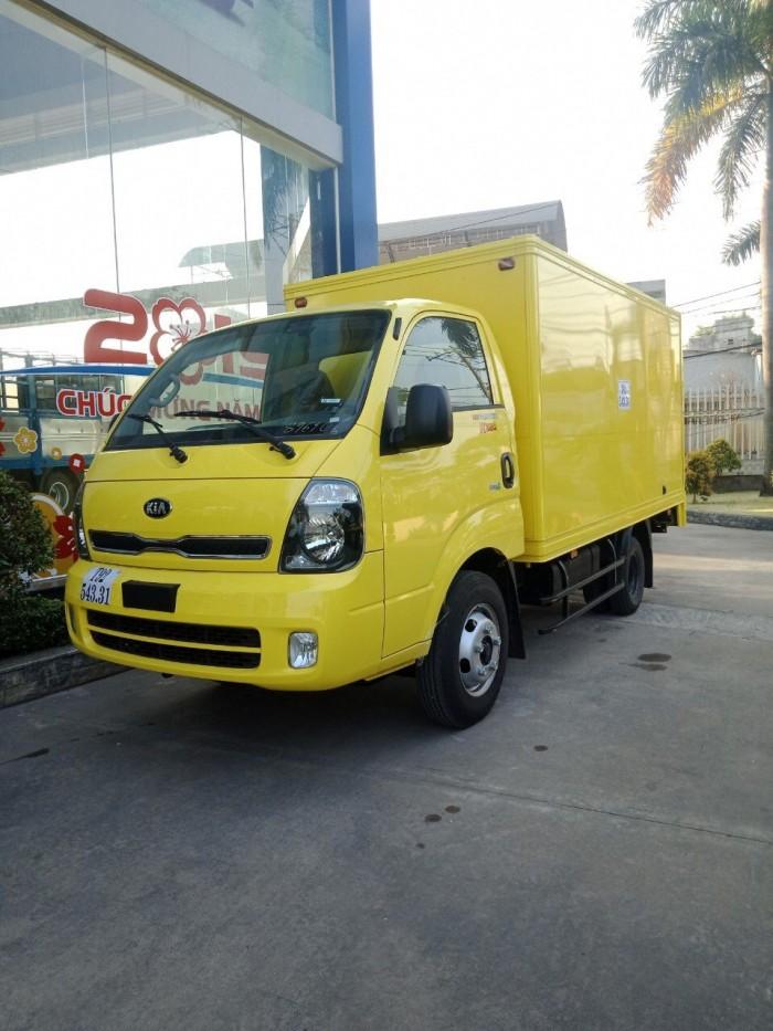 Xe tải KIA 2.4 tấn 2019 5
