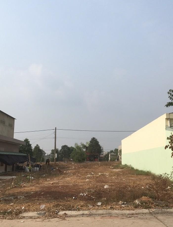 Cần bán 300m2 đất thổ cư chính chủ, gần trường học, gần chợ và KCN