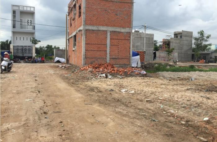 Kẹt tiền bán lô đất 5x19.5 đường 5m SHR Trần Đại Nghĩa