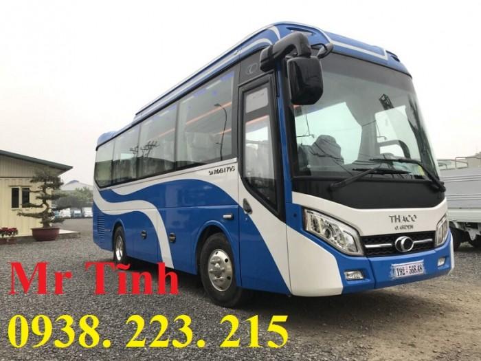 xe 29 chỗ Thaco Tb79s