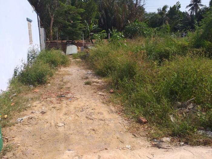 Đất đường 22 Linh Đông 108m2