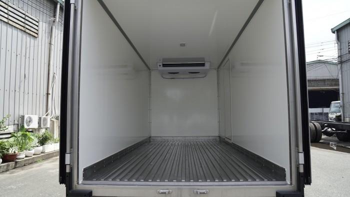 Bán xe tải Isuzu (1.9 tấn – 2T2 – 2.9 tấn) thùng dài 3.6m, 4m3 Euro4 1