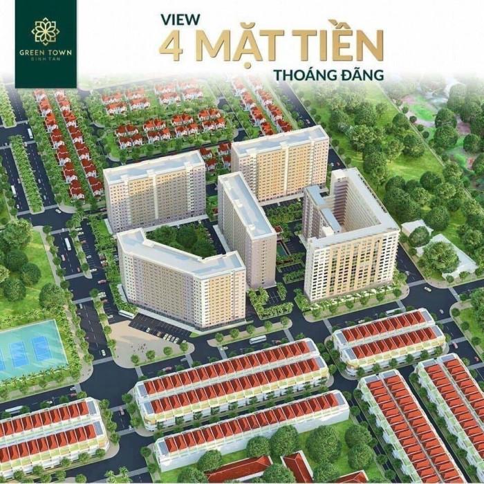Khách em cần nhượng lại căn hộ ngay đường Nguyễn Thị Tú giá 1,6 tỷ(đã VAT)