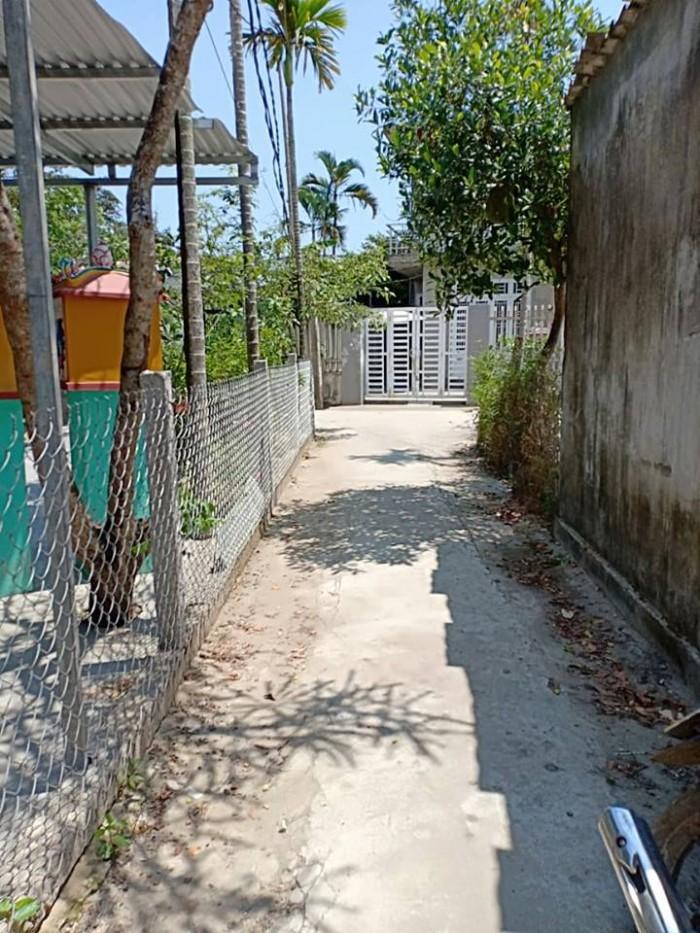 Cần bán đất ở Thôn Công Lương, thị xã Hương Thủy, TT Huế